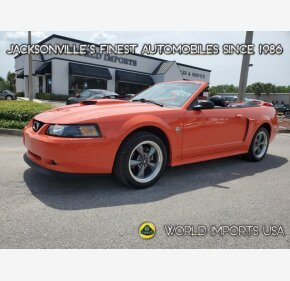 2004 Ford Mustang for sale 101489497