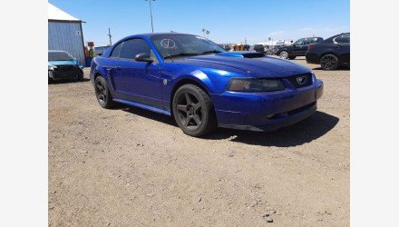 2004 Ford Mustang GT Coupe for sale 101489852