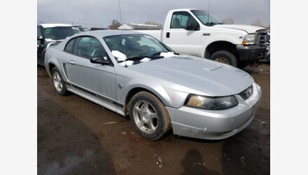 2004 Ford Mustang Coupe for sale 101490448
