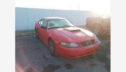 2004 Ford Mustang Coupe for sale 101494165