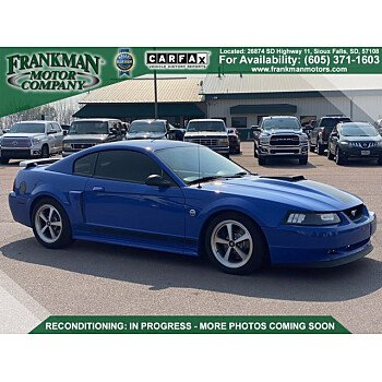 2004 Ford Mustang for sale 101555166