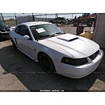 2004 Ford Mustang Coupe for sale 101597517
