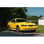 2004 Ford Mustang GT for sale 101600280