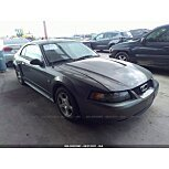 2004 Ford Mustang Coupe for sale 101607362