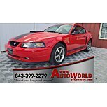 2004 Ford Mustang for sale 101607933