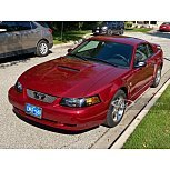 2004 Ford Mustang Coupe for sale 101616475