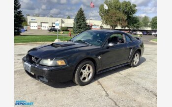 2004 Ford Mustang Coupe for sale 101627236