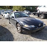 2004 Ford Mustang Convertible for sale 101629947