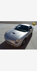2004 Ford Thunderbird for sale 100985011
