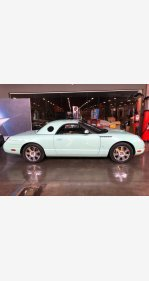 2004 Ford Thunderbird for sale 101107278