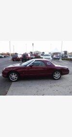 2004 Ford Thunderbird for sale 101212910