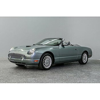 2004 Ford Thunderbird Pacific Coast for sale 101227133