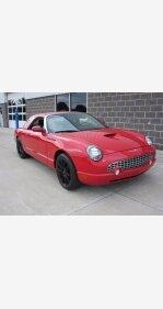 2004 Ford Thunderbird for sale 101377829