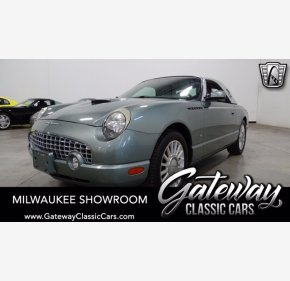 2004 Ford Thunderbird Pacific Coast for sale 101434654