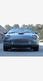 2004 Ford Thunderbird Pacific Coast for sale 101489663