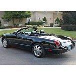 2004 Ford Thunderbird Sport for sale 101600698