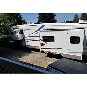 2004 Forest River Cardinal for sale 300169973