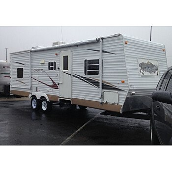 2004 Gulf Stream Conquest for sale 300165066