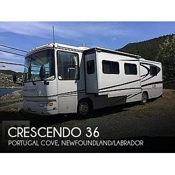 2004 Gulf Stream Crescendo for sale 300182280