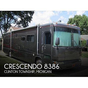 2004 Gulf Stream Crescendo for sale 300198302