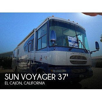 2004 Gulf Stream Sun Voyager for sale 300285136