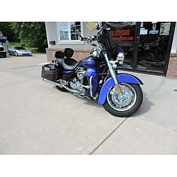 2004 Harley-Davidson CVO for sale 200699697