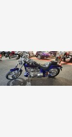 2004 Harley-Davidson CVO for sale 200816228