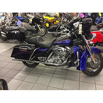 2004 Harley-Davidson CVO for sale 200849478