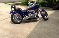 2004 Harley-Davidson CVO for sale 200962612