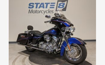 2004 Harley-Davidson CVO for sale 201034359