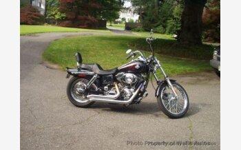 2004 Harley-Davidson Dyna for sale 200358149