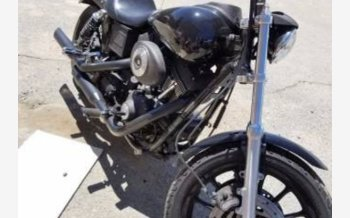 2004 Harley-Davidson Dyna for sale 200505003