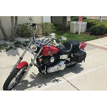 2004 Harley-Davidson Dyna for sale 200520564