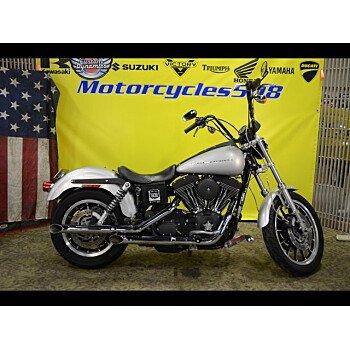 2004 Harley-Davidson Dyna for sale 200712624