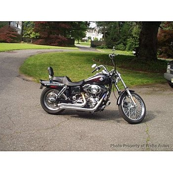 2004 Harley-Davidson Dyna Wide Glide for sale 200358149