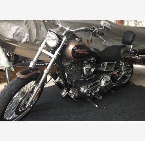 2004 Harley-Davidson Dyna for sale 200549040