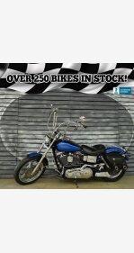 2004 Harley-Davidson Dyna Low Rider for sale 200697994
