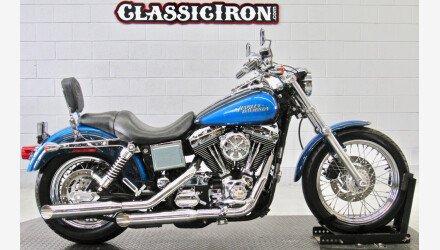 2004 Harley-Davidson Dyna for sale 200700375