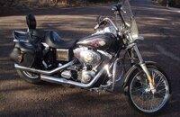 2004 Harley-Davidson Dyna for sale 200704334