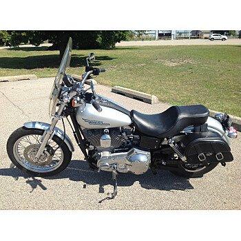 2004 Harley-Davidson Dyna Super Glide for sale 200707858