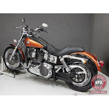 2004 Harley-Davidson Dyna for sale 200739660