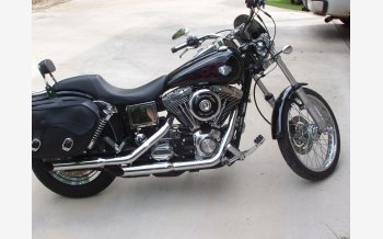 2004 Harley-Davidson Dyna for sale 200788670