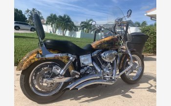 2004 Harley-Davidson Dyna Low Rider Custom for sale 200801703