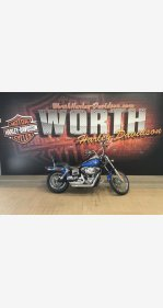 2004 Harley-Davidson Dyna for sale 200813269