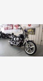 2004 Harley-Davidson Dyna for sale 200816098