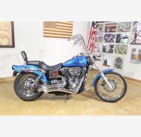 2004 Harley-Davidson Dyna for sale 200904267