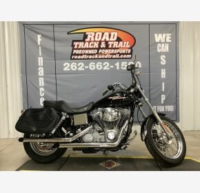 2004 Harley-Davidson Dyna for sale 200932170
