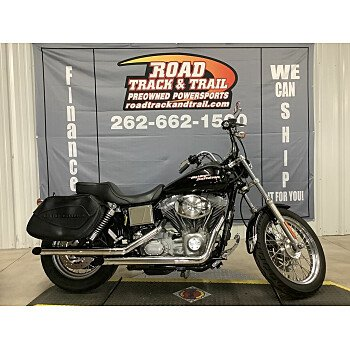 2004 Harley-Davidson Dyna for sale 200932170