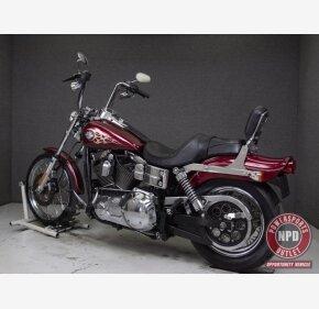2004 Harley-Davidson Dyna for sale 200957286