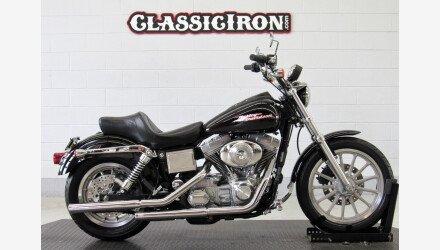 2004 Harley-Davidson Dyna for sale 200963897